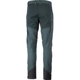 Lundhags Makke Pantaloni Uomo, dark agave/seaweed
